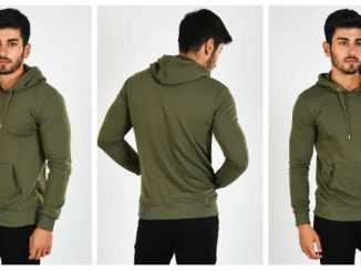 karpafingo sweatshirt